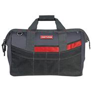 Craftsman Large Mouth Tool Bag - 18 inch at Craftsman.com