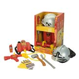 Theo Klein European 6 pc Firefighter Set at mygofer.com