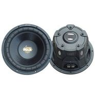 Lanzar MAXP104D Max Pro 10'' 1200 Watt Small Enclosure Dual 4 Ohm Subwoofer at Sears.com