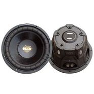 Lanzar MAXP64 Max Pro 6.5'' 600 Watt Small Enclosure 4 Ohm Subwoofer at Sears.com