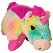 As Seen On TV Pillow Pets- Dream Lites - Rainbow Unicorn at Kmart.com