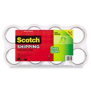 """SURE START PACKAGING TAPE, 1.88"""" X 54.6 YARDS, 3"""" CORE, CLEAR, 8/PACK at Kmart.com"""