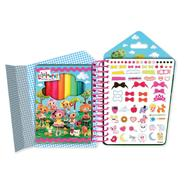 MGA Entertainment Lalaloopsy™ Mini Drawing Set at Kmart.com