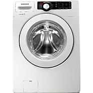Samsung 3.6 cu. ft. Front-Load Washer - White at Kenmore.com