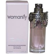 Thierry Mugler Womanity by Thierry Mugler for Women - 1.7 oz EDP Spray (Refillable) at Kmart.com