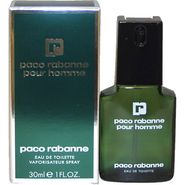 Paco Rabanne by Paco Rabanne for Men - 1 oz EDT Spray at Kmart.com
