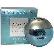 Bvlgari Aqva Marine Toniq by Bvlgari for Men - 1.7 oz EDT Spray at Kmart.com