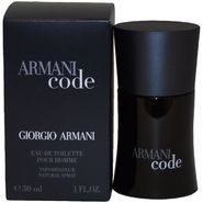 Giorgio Armani Armani Code by Giorgio Armani for Men - 1 oz EDT Spray at Kmart.com