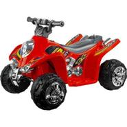 Lil' Rider Ruckus Sport GT - Battery Operated ATV at Sears.com