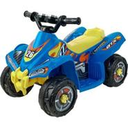 Lil' Rider Blue Bandit GT Sport - Battery Operated ATV at Kmart.com
