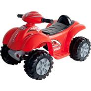 Lil' Rider Battery Powered Red Raptor 4 Wheeler at Kmart.com