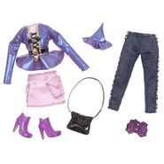 MGA Entertainment Bratzillaz Fashion Pack- Midnight at Kmart.com
