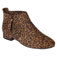 Women's Bianca Short Boot - Leopard at Kmart.com
