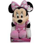 "Disney Minnie 14"" Bowtique Plush - Purple at Sears.com"