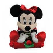"Disney ""Sledding Fun"" Minnie Plush at Kmart.com"
