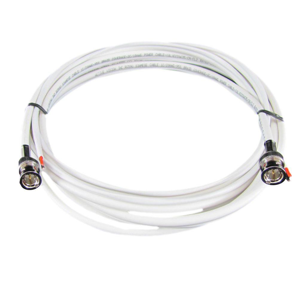 Revo Elite 200' BNC RG-59 Siamese Cable(Power/Video)