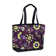 HIGH SIERRA SHELBY ELECTRIC FLOWERS/BLACK TOTE at Sears.com
