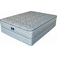 Serta Box Spring Low Profile  Queen at Sears.com