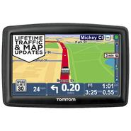 "TomTom Start Series 5.0"" Touchscreen GPS 55TM at Kmart.com"