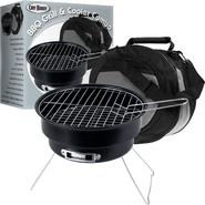 Chef Buddy Portable Grill & Cooler Combo at Kmart.com