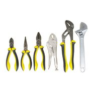 Olympia Tools 6pc Pliers and Wrench Set at Sears.com