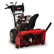 "Craftsman 27"" 205cc Two-Stage Snow Thrower at Sears.com"