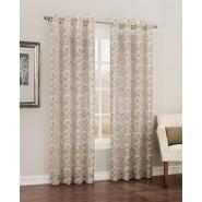 Simply Window Eva Grommet Curtain Panel - Floral Print at Kmart.com