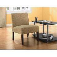 Jaclyn Smith Accent Chair Beige at Kmart.com