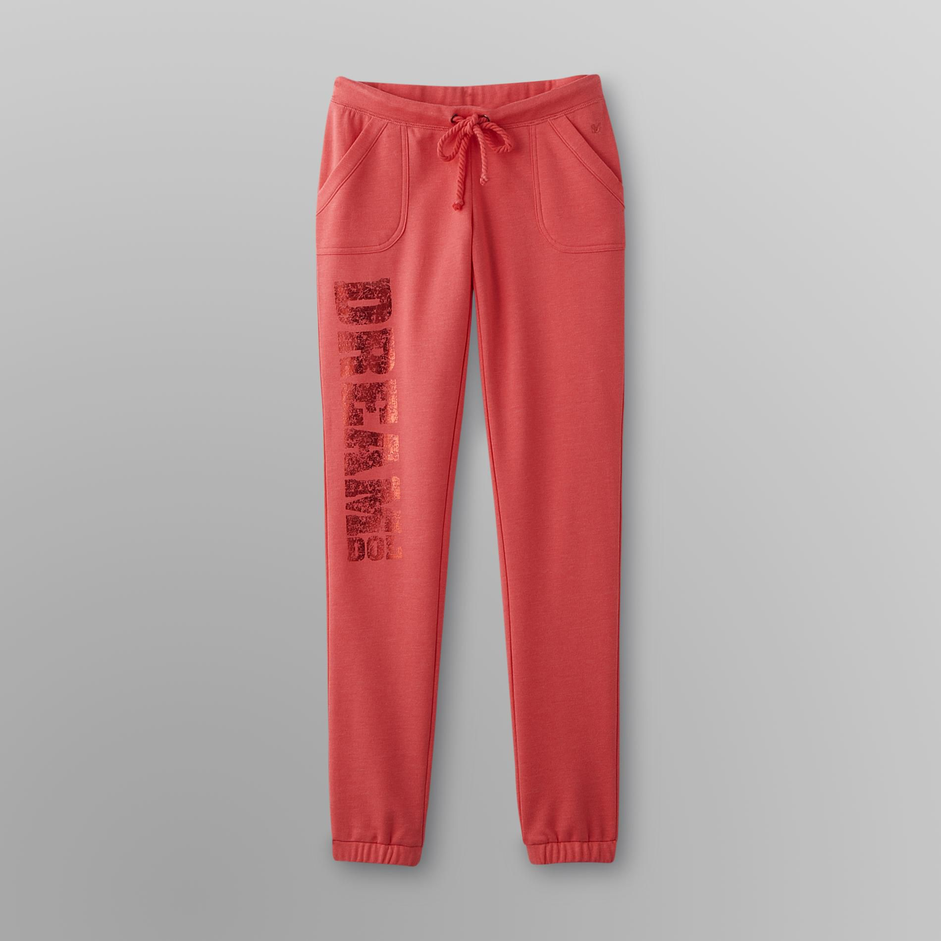 Dream Out Loud by Selena Gomez Junior's Vintage Sweatpants at Kmart.com