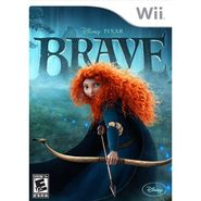 Disney Interactive Brave: The Video Game at Sears.com