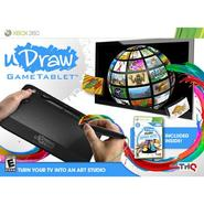THQ uDraw Tablet with Instant Artist at Kmart.com