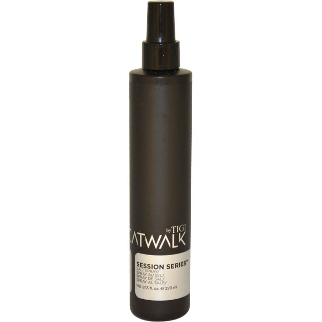 Session Series Salt Spray by TIGI for Unisex