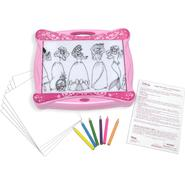 Disney Princess Light-Up Trace-A-Fashion - Pink at Kmart.com