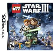 Lucas Arts Lego Star Wars III: Clone Wars at Kmart.com