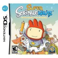 Warner Brothers Super Scribblenauts at Kmart.com