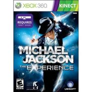 Ubisoft Michael Jackson: The Experience (Kinect Required) at Kmart.com