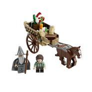 LEGO Lord of the Rings™ Gandalf™ Arrives at Kmart.com