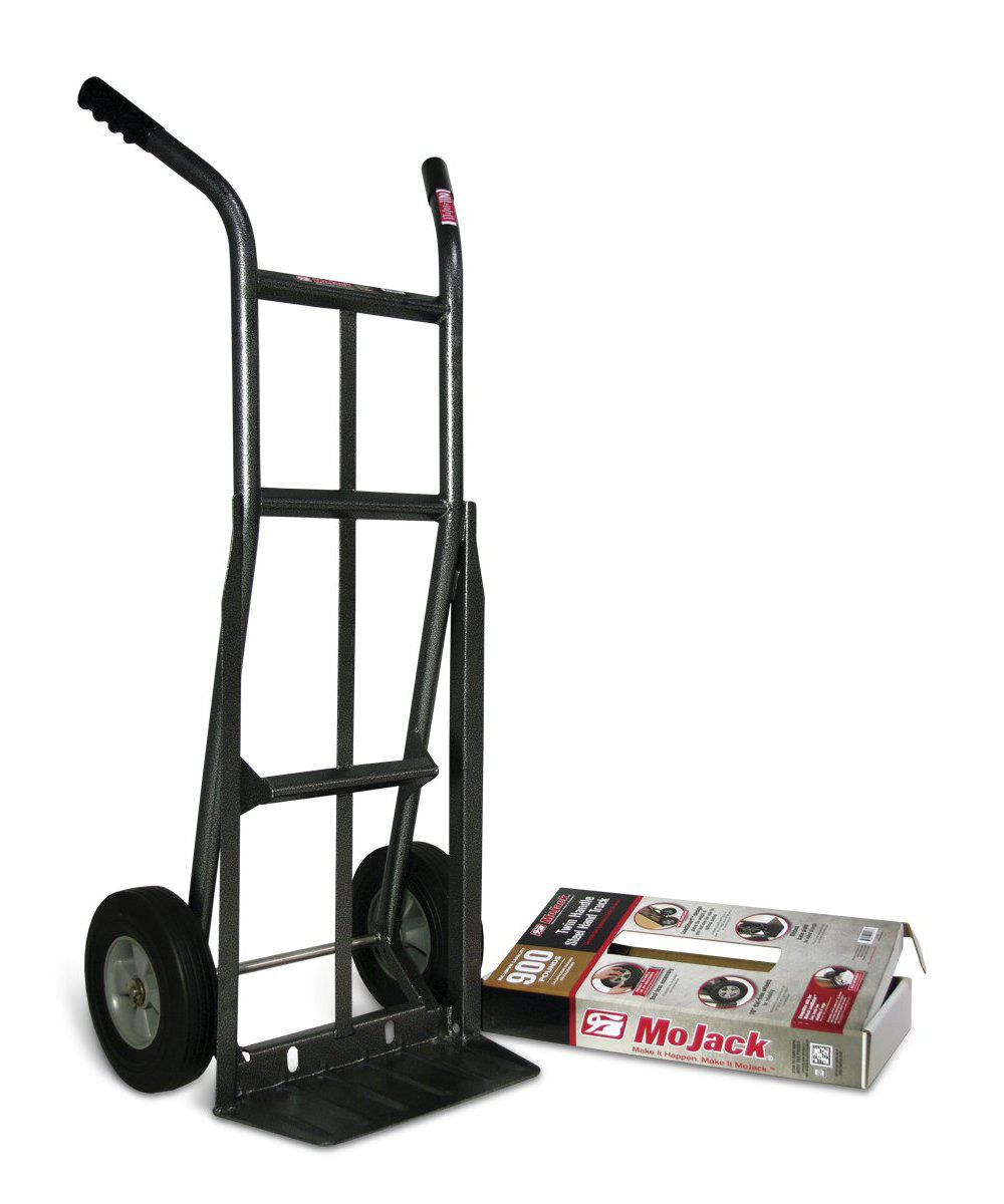 900lb Twin Handle Hand Truck