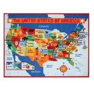 Essential Home Area Rug Rectangular Kids' My Country at Kmart.com