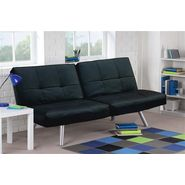 DHP Convertible Futon Black at Kmart.com