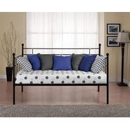 DHP Black Metal Daybed at Sears.com
