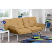 DHP Contempo Futon Tan at Kmart.com