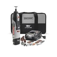 Craftsman Nextec Rotary Tool with LED Work Light at Craftsman.com
