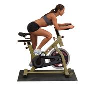 Best Fitness BFSB5 Indoor Exercise Bike at Kmart.com