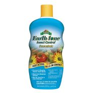 Espoma Earth Tone Insect Control Concentrate - 16 ounce at Kmart.com