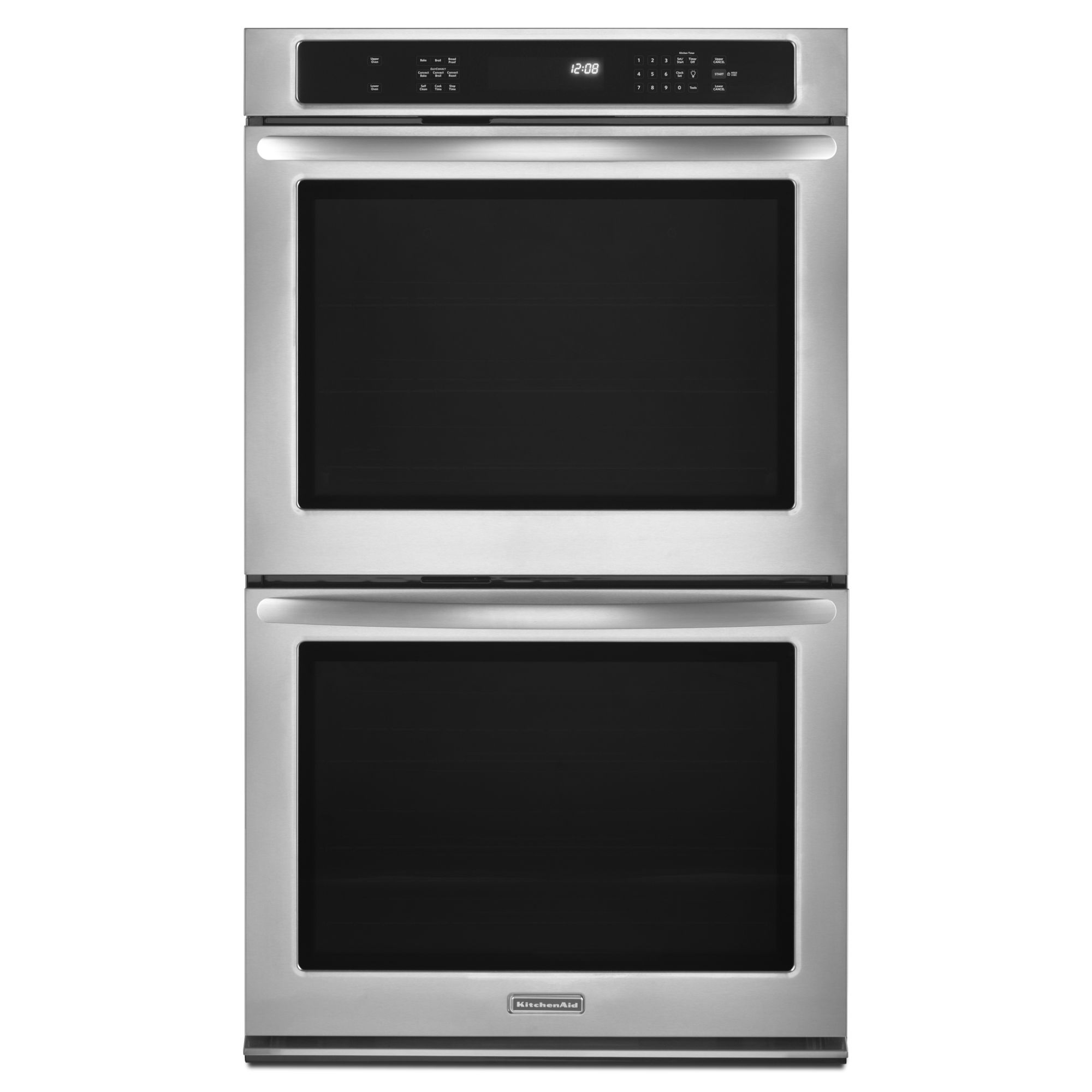 30-Built-in-Double-Oven-with-Even-Heat-Technology-Stainless-Steel
