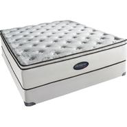 Simmons Cleora Pillowtop King Mattress at Sears.com