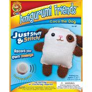 Amigurumi Friends Kit-Coco The Dog at Kmart.com
