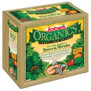 Jobes Organic Tree Fertilizer Spikes - 10 pack at Kmart.com