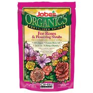 Jobes Organic Rose & Flower Fertilizer Spikes - 10 pack at Kmart.com